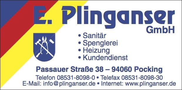 E. Plinganser GmbH