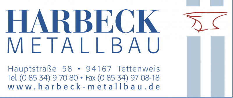 Harbeck Metallbau GmbH