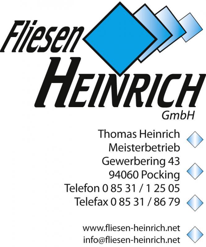 Fliesen Heinrich GmbH